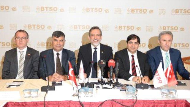 Bursa'da 'Arabuluculuk ve Tahkim Merkezi