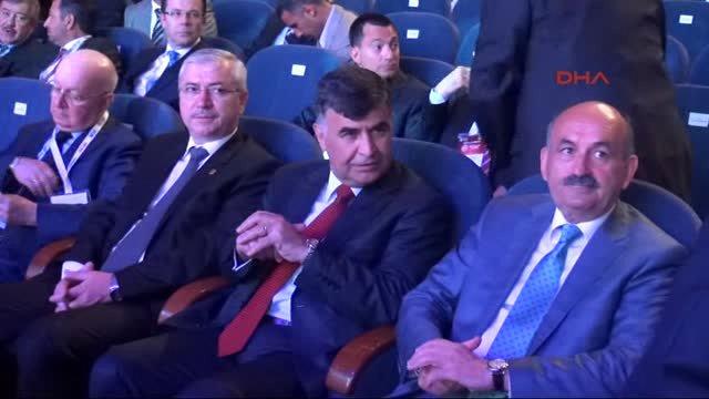 Bursa'da Otomotiv ve Tekstil Sektörünü Buluşturan Toplantılar Başladı