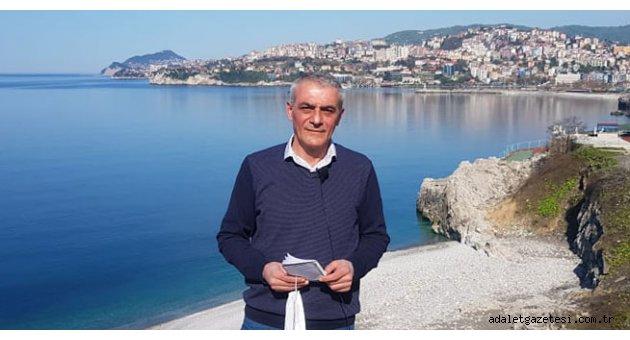Akgün'de Artı Tv'ye Açıklama