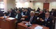 Meclis üyelerini organik tarıma davet etti
