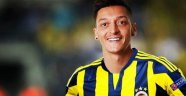 Mesut Özil'in forma numarası belli oldu....