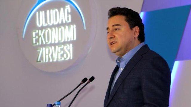 Uludağ, Ekonomi Zirvesi'ne Hazırlanıyor