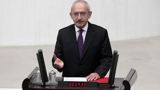 Kemal Kılıçdaroğlu - 2015 Yılı Bütçe Konuşması / 10 Aralık 2014