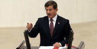 Başbakan Ahmet Davutoğlu | 2015 Yılı Bütçe Konuşması 10 Aralık 2014